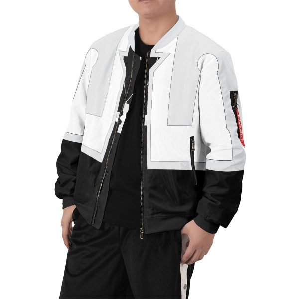 rekka hoshimiya fire force bomber jacket 598704 - Anime Jacket