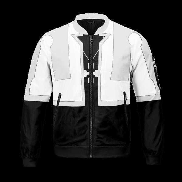 rekka hoshimiya fire force bomber jacket 721442 - Anime Jacket