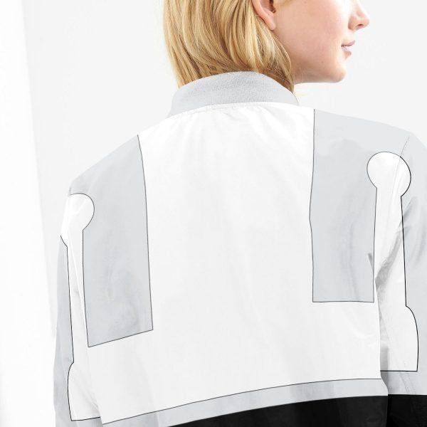 rekka hoshimiya fire force bomber jacket 866040 - Anime Jacket