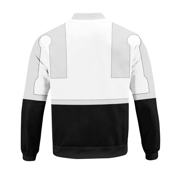 rekka hoshimiya fire force bomber jacket 875667 - Anime Jacket