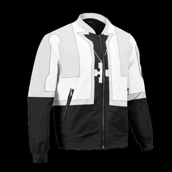 rekka hoshimiya fire force bomber jacket 901456 - Anime Jacket