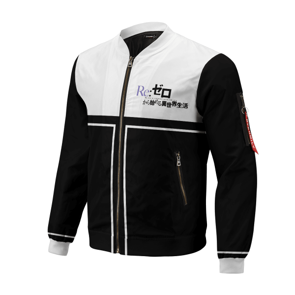 relife in different world bomber jacket 668295 - Anime Jacket