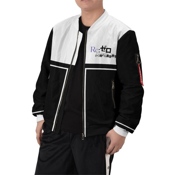 relife in different world bomber jacket 752345 - Anime Jacket