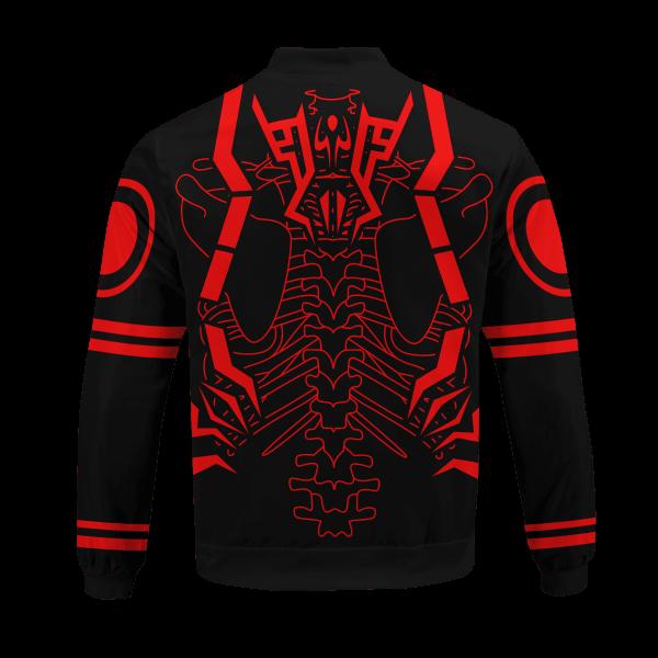 rib sukuna bomber jacket 596671 - Anime Jacket