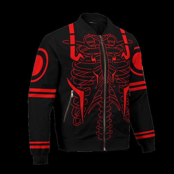 rib sukuna bomber jacket 798853 - Anime Jacket