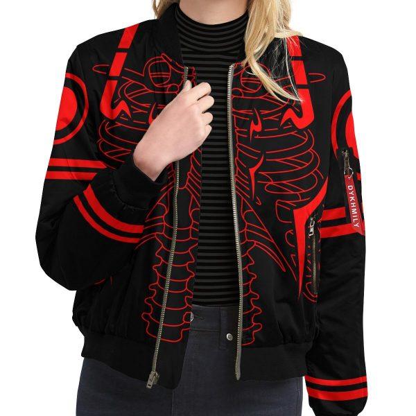 rib sukuna bomber jacket 909197 - Anime Jacket