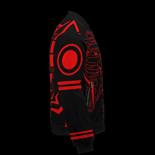 rib sukuna bomber jacket 911060 - Anime Jacket