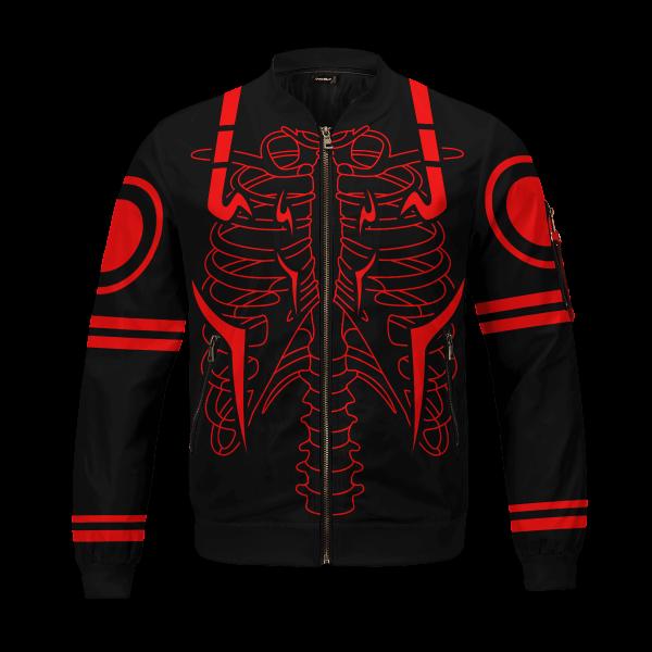 rib sukuna bomber jacket 931201 - Anime Jacket