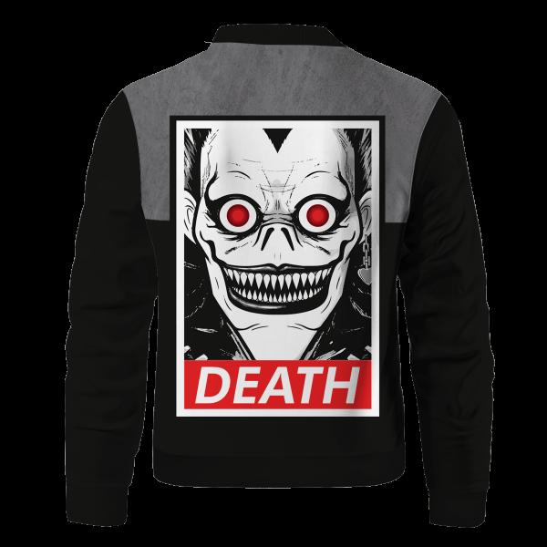 ryuk bomber jacket 249450 - Anime Jacket