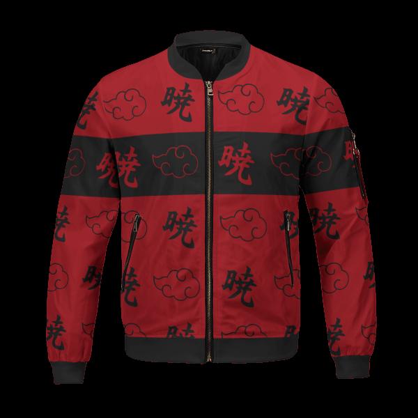 scarlet dawn bomber jacket 120641 - Anime Jacket