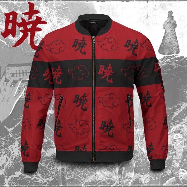 scarlet dawn bomber jacket 176754 - Anime Jacket