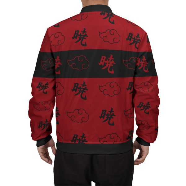 scarlet dawn bomber jacket 268485 - Anime Jacket
