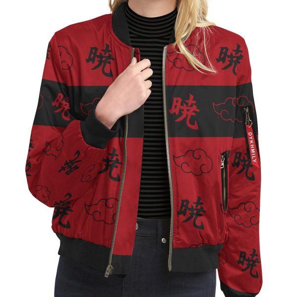 scarlet dawn bomber jacket 373560 - Anime Jacket
