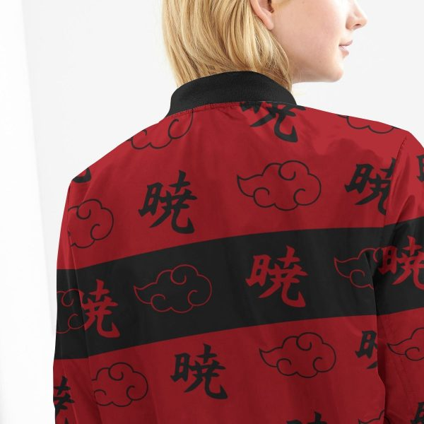 scarlet dawn bomber jacket 667452 - Anime Jacket