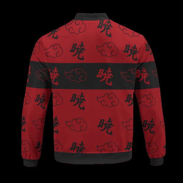 scarlet dawn bomber jacket 669313 - Anime Jacket