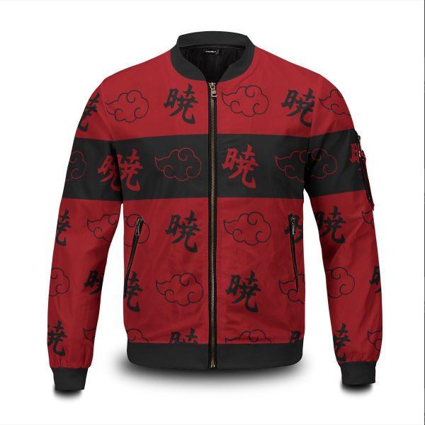 scarlet dawn bomber jacket 984949 - Anime Jacket