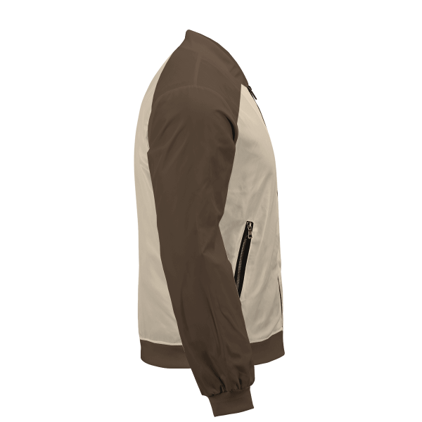 scout regiment bomber jacket 790298 - Anime Jacket