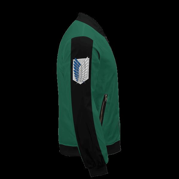 scouting legion bomber jacket 118446 - Anime Jacket