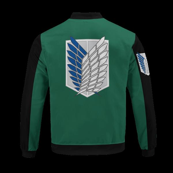 scouting legion bomber jacket 372185 - Anime Jacket