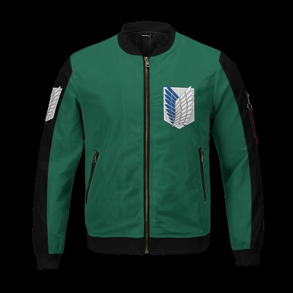 scouting legion bomber jacket 715239 - Anime Jacket
