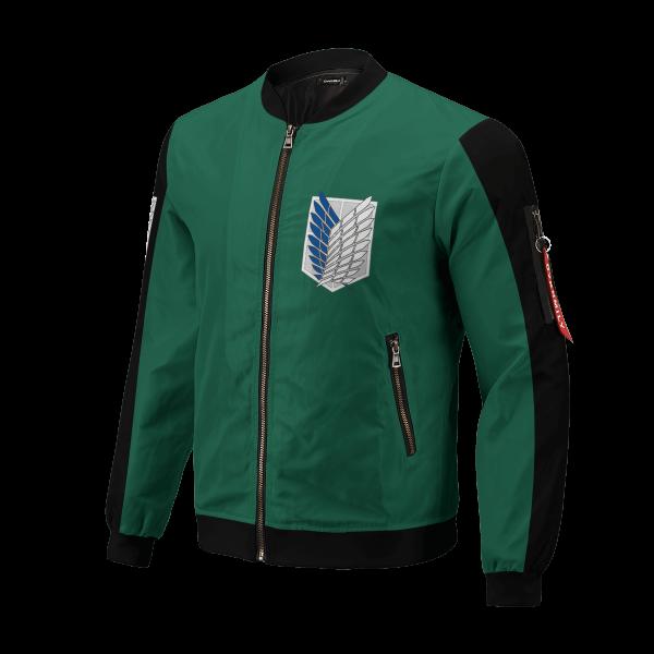 scouting legion bomber jacket 813023 - Anime Jacket