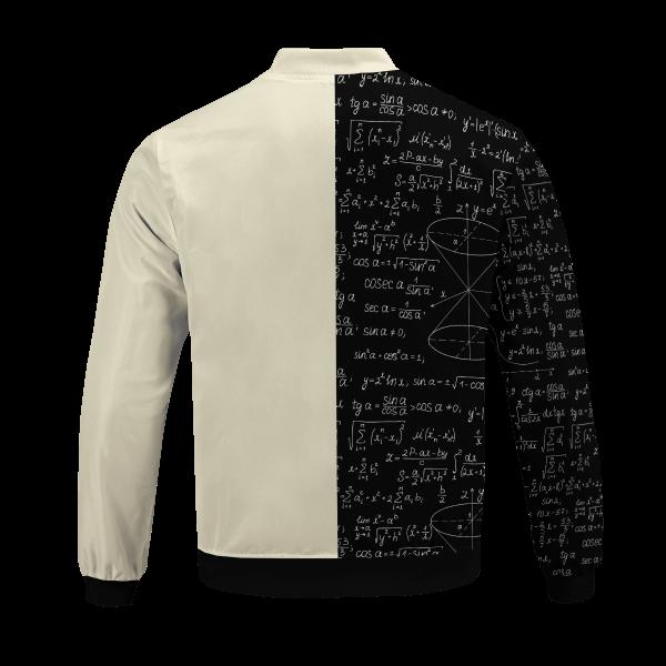 senku science bomber jacket 708160 - Anime Jacket