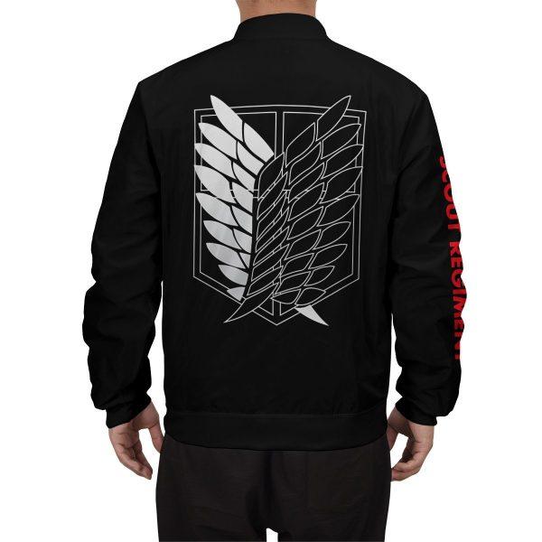 shingeki no kyojin bomber jacket 691914 - Anime Jacket