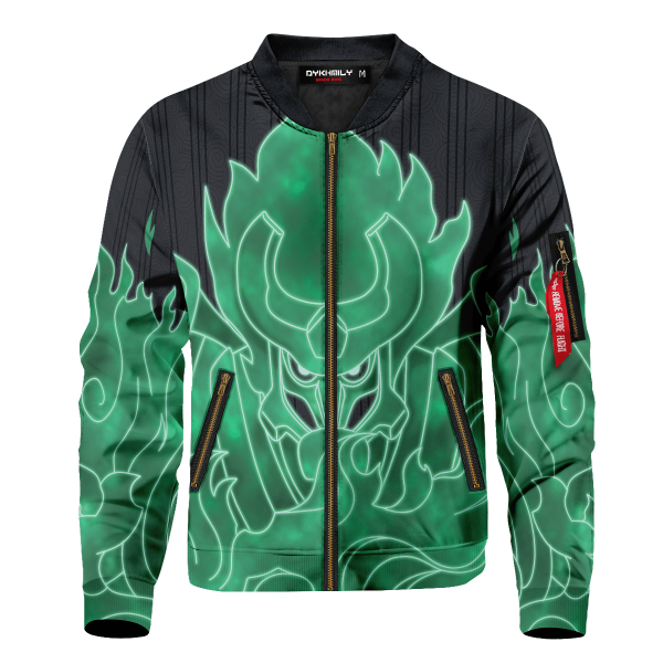 shisui susanoo bomber jacket 569088 - Anime Jacket