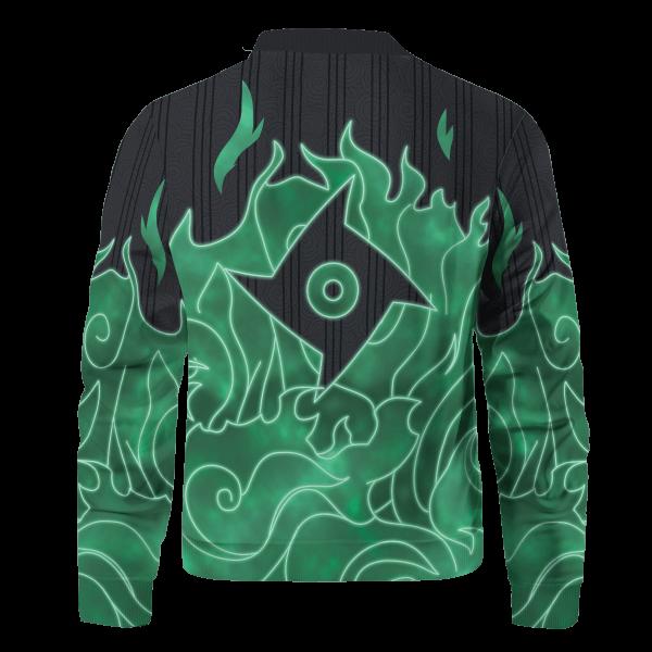 shisui susanoo bomber jacket 573646 - Anime Jacket