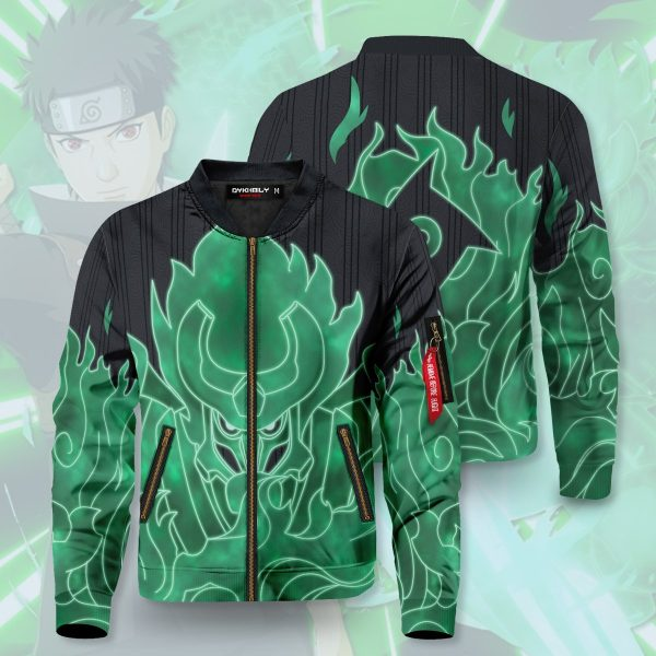 shisui susanoo bomber jacket 921956 - Anime Jacket