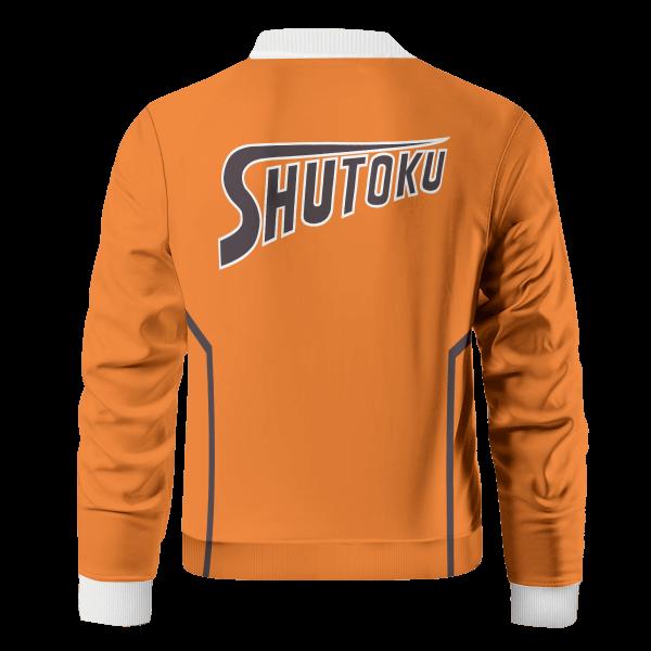 shutoku bomber jacket 388456 - Anime Jacket