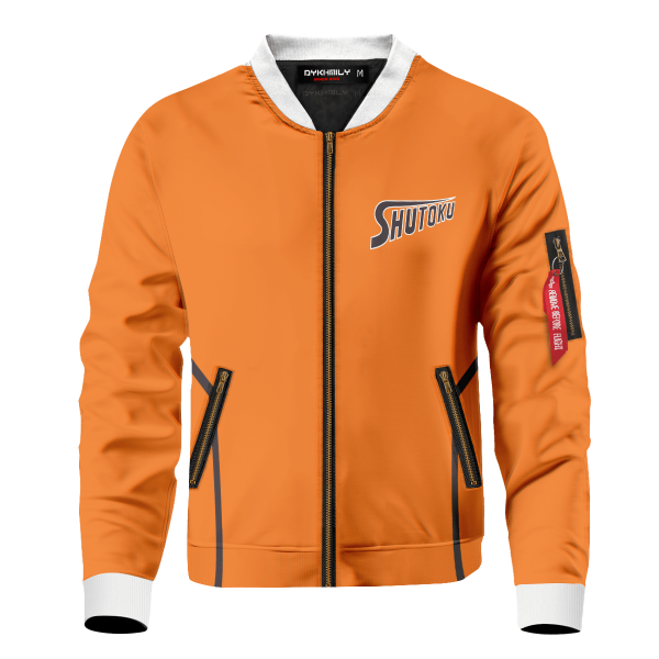 shutoku bomber jacket 680704 - Anime Jacket
