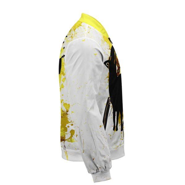 sin of greed bomber jacket 388677 - Anime Jacket