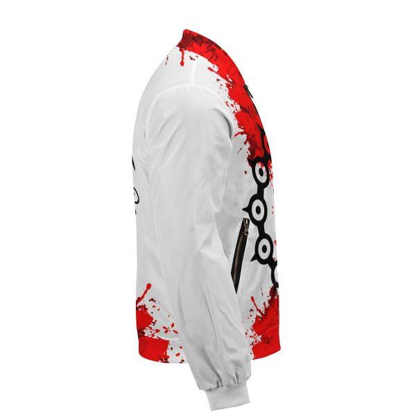 sin of wrath bomber jacket 481830 - Anime Jacket