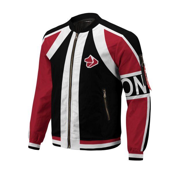 skate leading stars ionodai bomber jacket 452302 - Anime Jacket