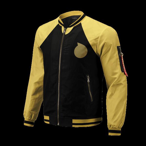 soul eater evans bomber jacket 200185 - Anime Jacket