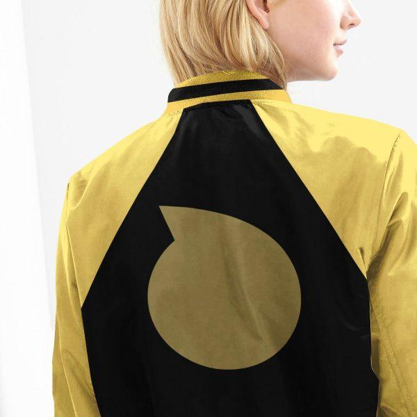 soul eater evans bomber jacket 670677 - Anime Jacket