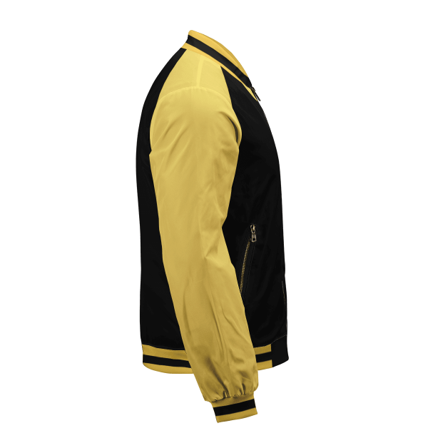 soul eater evans bomber jacket 718399 - Anime Jacket