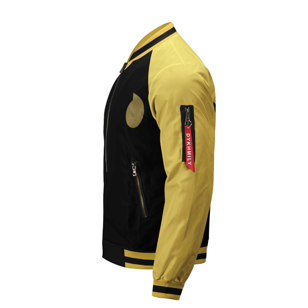 soul eater evans bomber jacket 738561 - Anime Jacket