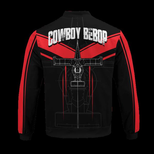 space cowboy bomber jacket 121280 - Anime Jacket