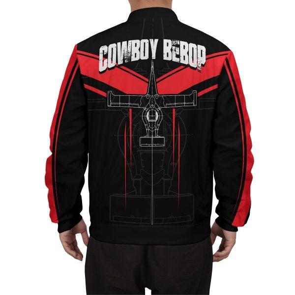 space cowboy bomber jacket 164565 - Anime Jacket