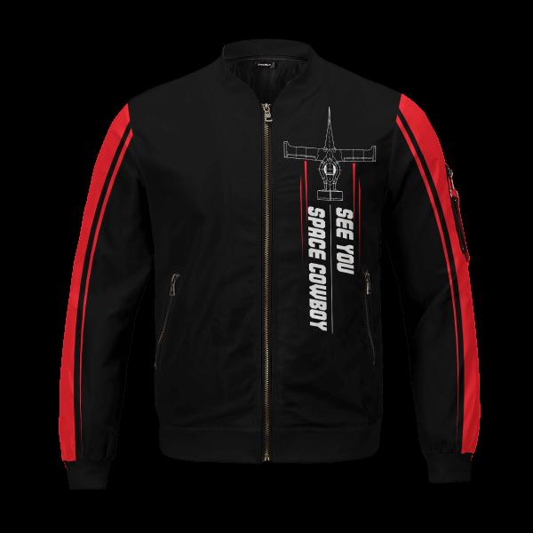 space cowboy bomber jacket 393775 - Anime Jacket