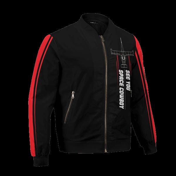 space cowboy bomber jacket 429268 - Anime Jacket