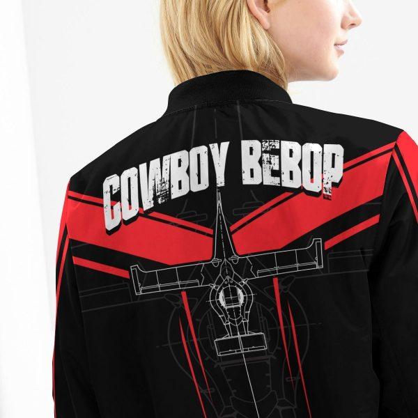 space cowboy bomber jacket 510133 - Anime Jacket