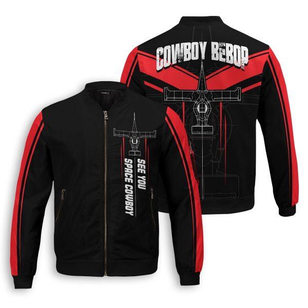 space cowboy bomber jacket 513335 - Anime Jacket