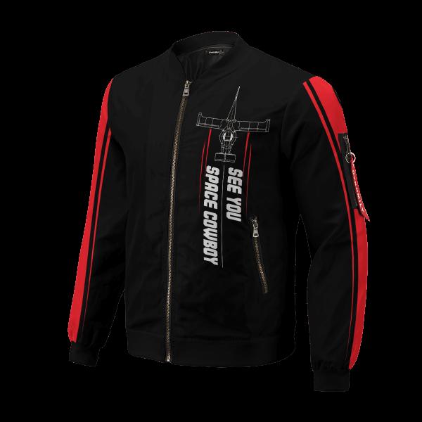 space cowboy bomber jacket 668301 - Anime Jacket