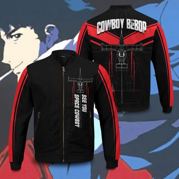 space cowboy bomber jacket 720676 - Anime Jacket