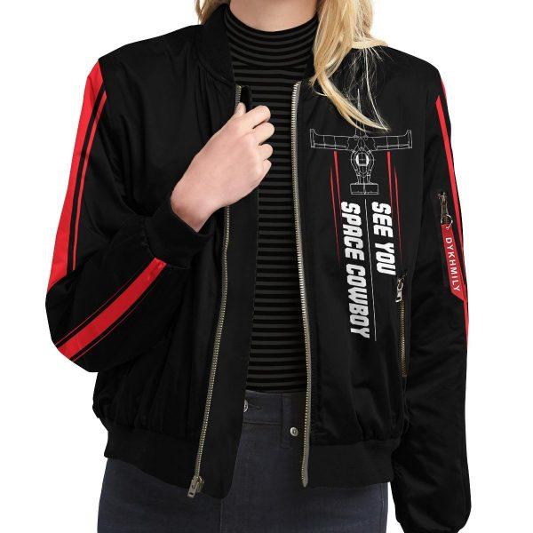 space cowboy bomber jacket 974170 - Anime Jacket