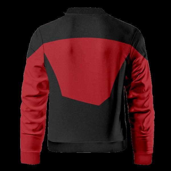 starfleet command division bomber jacket 285423 - Anime Jacket