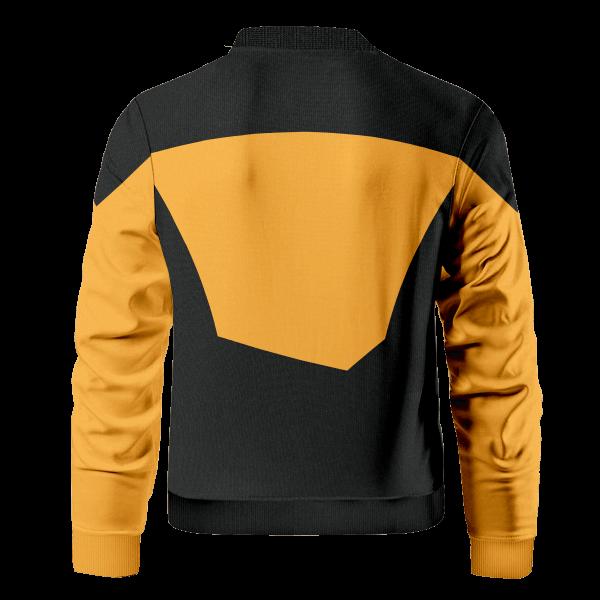 starfleet operations division bomber jacket 730847 - Anime Jacket